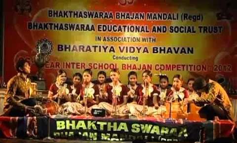 bhakthaswaraabhajabmandali