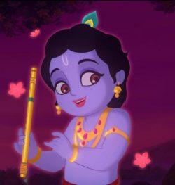 krishna-vandanam