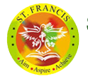 St.Francis International School Admissions for 2017-2018