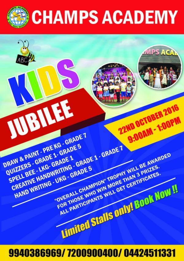 kids-jubilee