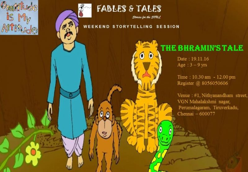 bhramins-tale
