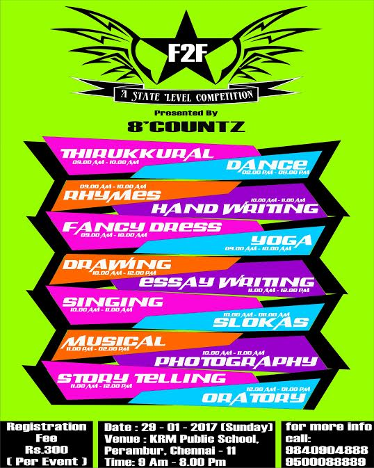 f2f-contest