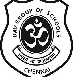 D.A.V Group of Schools, Chennai Admission 2017-18