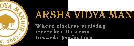 Arsha Vidya Mandir, Velachery Road, Guindy Admission 2017-18