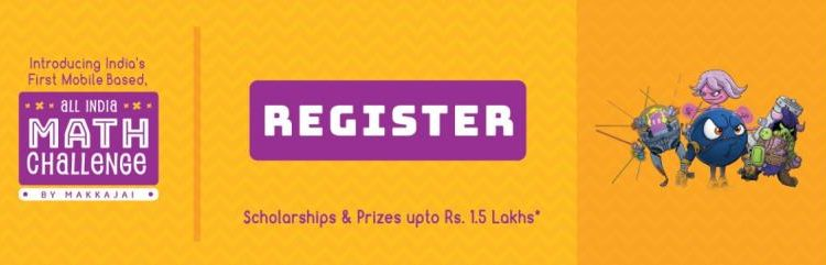 All India Math Challenge