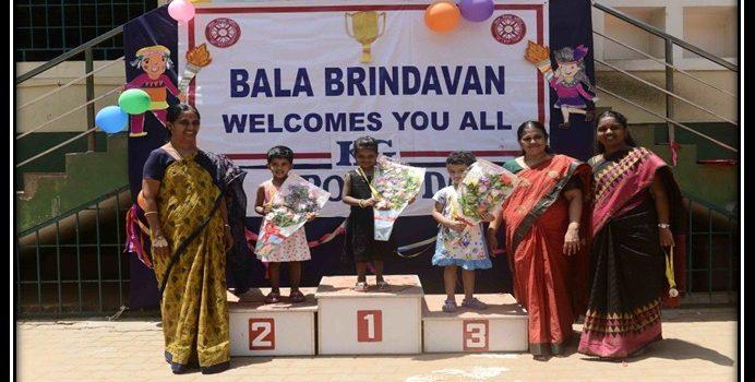Bala Vidya Mandir (Bala Brindavan), Adyar PreKG Admission 2017-18