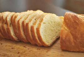 Workshop on Bread Making for Ladies