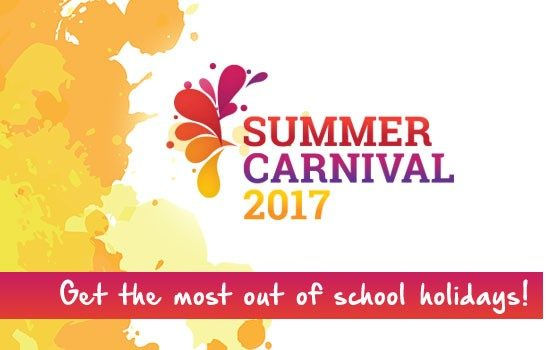 Dreamflower Montessori's Summer Carnival