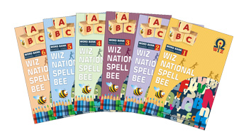 WIZ National Spell Bee Competition 2017-18