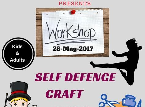 Workshop by Catalyst on May 28, 2017 at Villivakkam