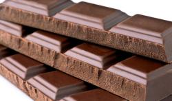 Chocolate Making Class for Ladies May 2017