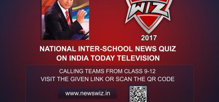 News Wiz Quiz Show 2017