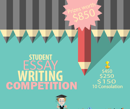 Essay Writing Competition 2017 by ExpertAssignmentHelp