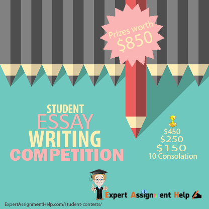 children essay competition