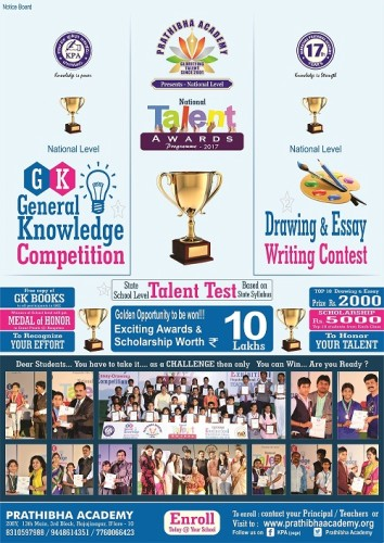 national essay writing contest