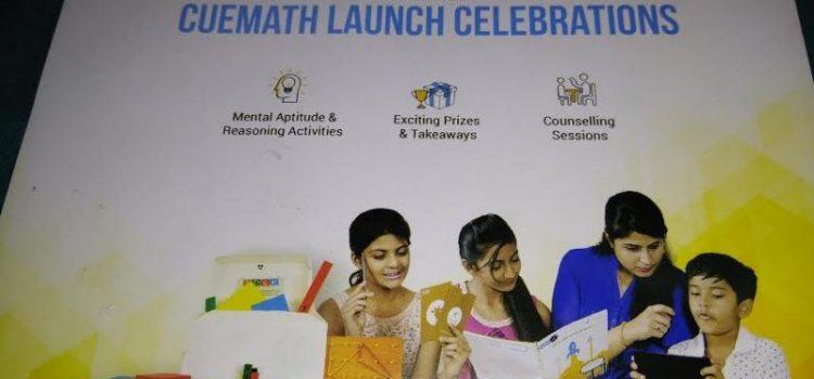 Cuemath at Mettupalayam Market Chennai on 15th July, 2017