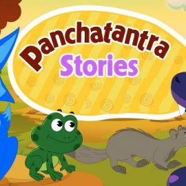 """Fables N Tales presents """"PANCHATANTRA TALES"""" on 20.08.17"""