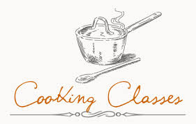 Class on Arabian Cuisine for Ladies