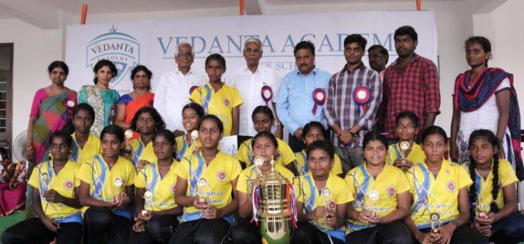 Neela Kesav Rolling Trophy Tournament Results Press Release