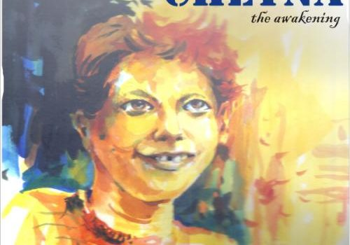 """""""Chetna"""" the awakening Art Exhibition in Bangalore"""