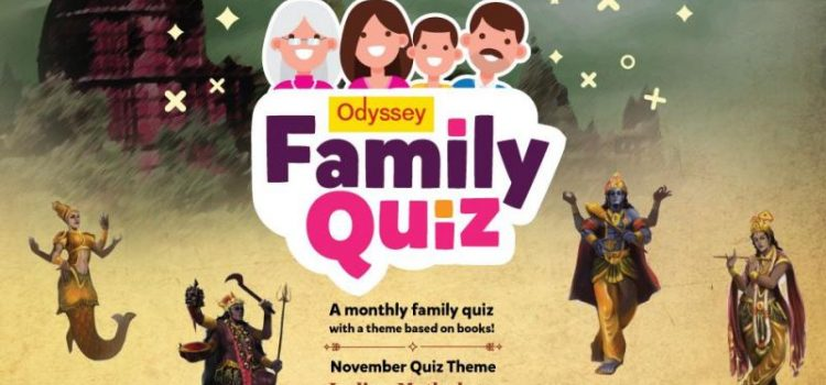 Odyssey Family Quiz