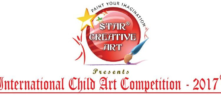 International Child Art Competition 2017 by Star Creative Art