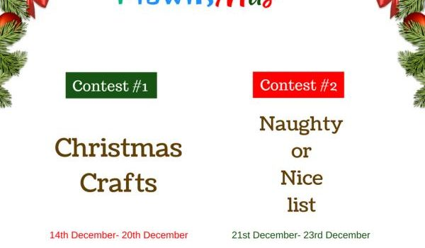 December Contests on Plowns