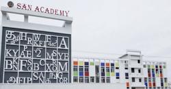 San Academy, Velachery Nursery to Class V Admission 2018-19