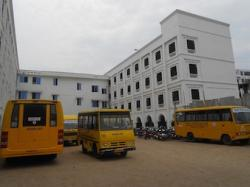 Vani Vidyalaya Sr. Sec. School, KK Nagar Admissions 2018-19