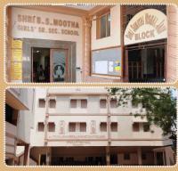 Shri B.S.Mootha Girls Senior Secondary School Admission 2018-19