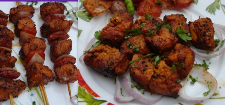 Cooking Class on Tandoori for Ladies