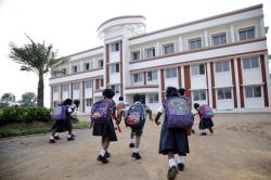 Greenfield Chennai International School, Madhavaram Admission 2018-19