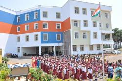 Spartan International School, Chembarambakkam Admission 2018-19