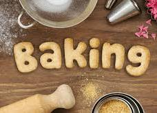 BAKING SESSION at 'sky bloo'