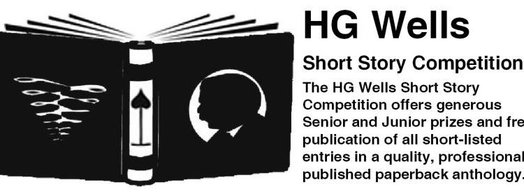 HG Wells Fiction Short Story Competition 2018