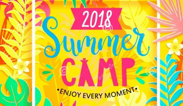 Summer camp – 2018 by Mayuresh Mantra Vidyalaya
