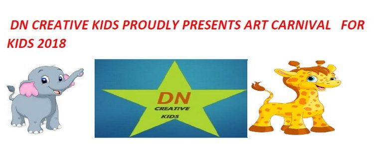 Drawing Contest for ART and Drawing Schools