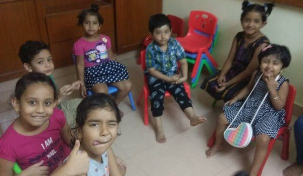 Summer Camp at Hansel and Gretel Kids, T.Nagar