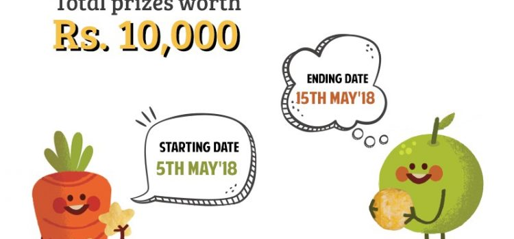 Timios – Plowns contest for May 2018