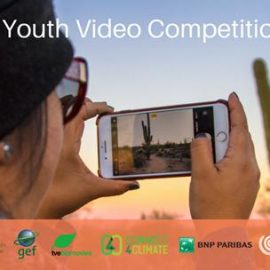 2018 Global Youth Climate Video Competition