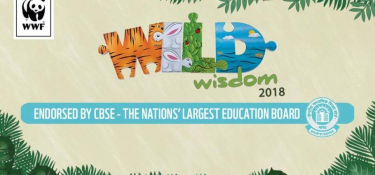CBSE-WWF-India Wild Wisdom Quiz 2018