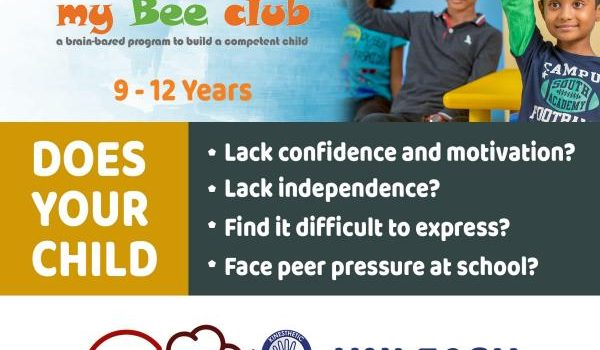 Young Lead- Personality Development for Children
