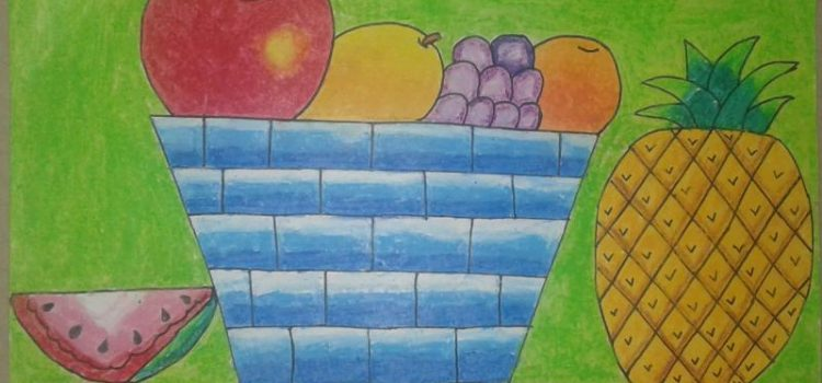 Children Art Gallery 6 : B.Manasha Sri