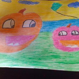 Children Art Gallery 5 : J.S.Hashan
