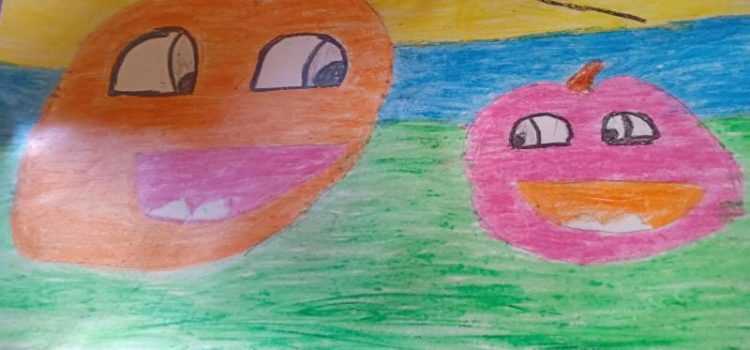 Children Art Gallery 5 : J.S.Hashan