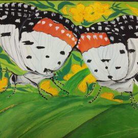 Children Art Gallery 13 : Deepika. L