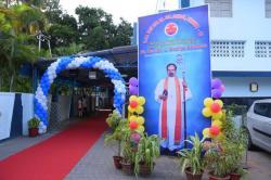 CSI Bain School, Kilpauk Admissions 2019-20