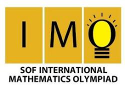 International Mathematics Olympiad (IMO) by Science Olympiad Foundation