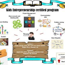 KIds Entreprenuership Program