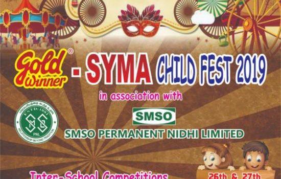 SYMA Child Fest 2019